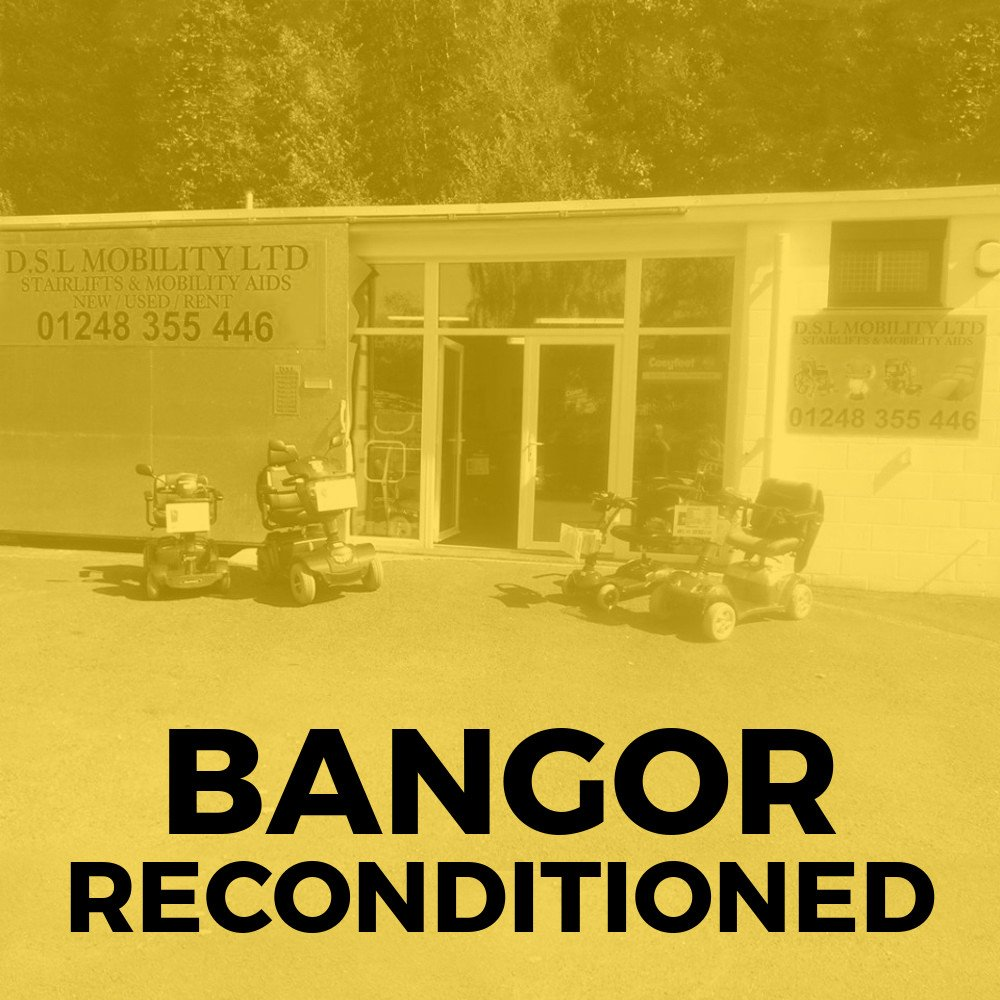 Bangor Scooters