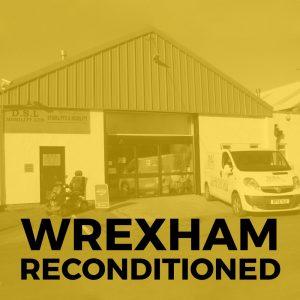 Wrexham Rise & Recliners