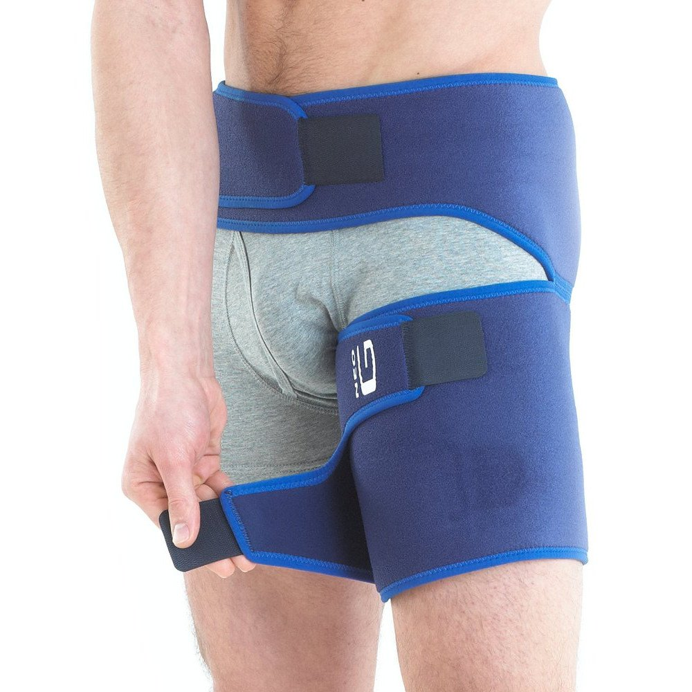 Groin & Hip Supports