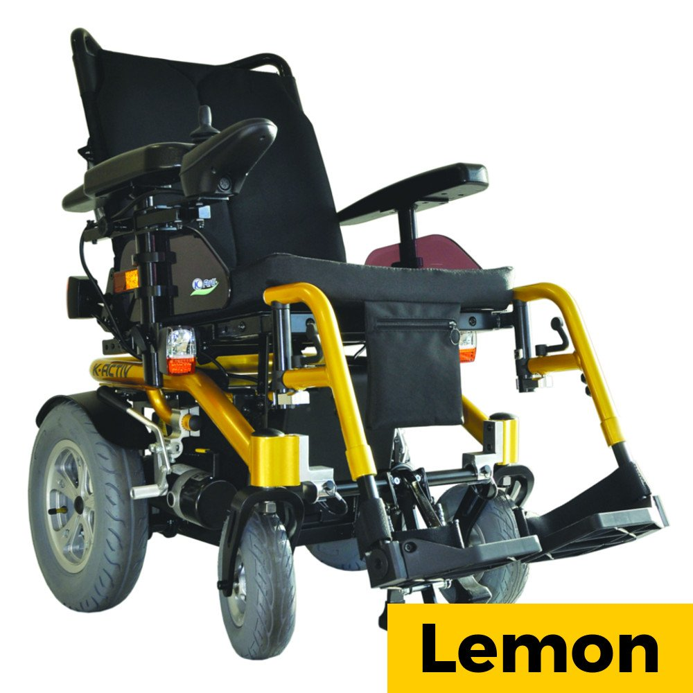 Kymco K ACTIV DSL Mobility