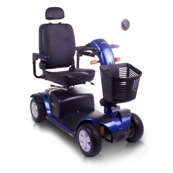 Scooters & Powerchairs