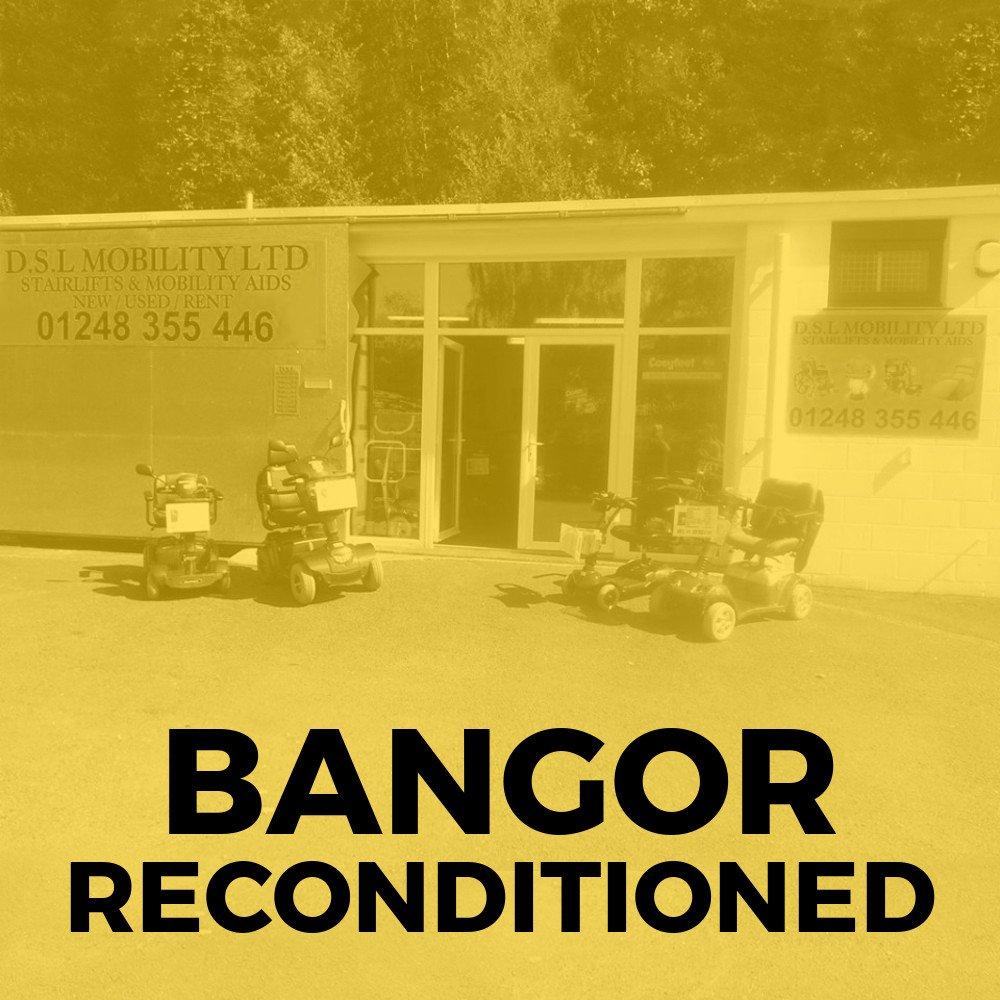 Bangor Rise & Recliners