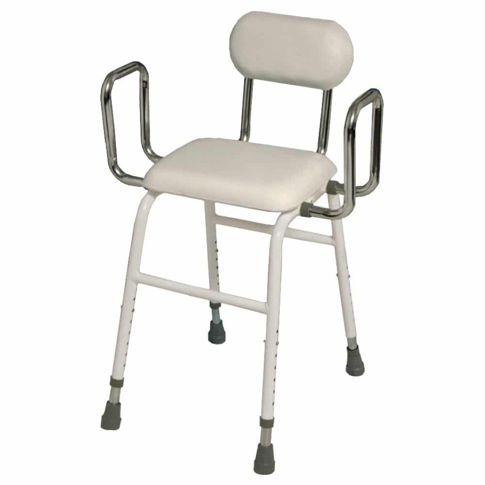4 In 1 Perching Stool Dsl Mobility