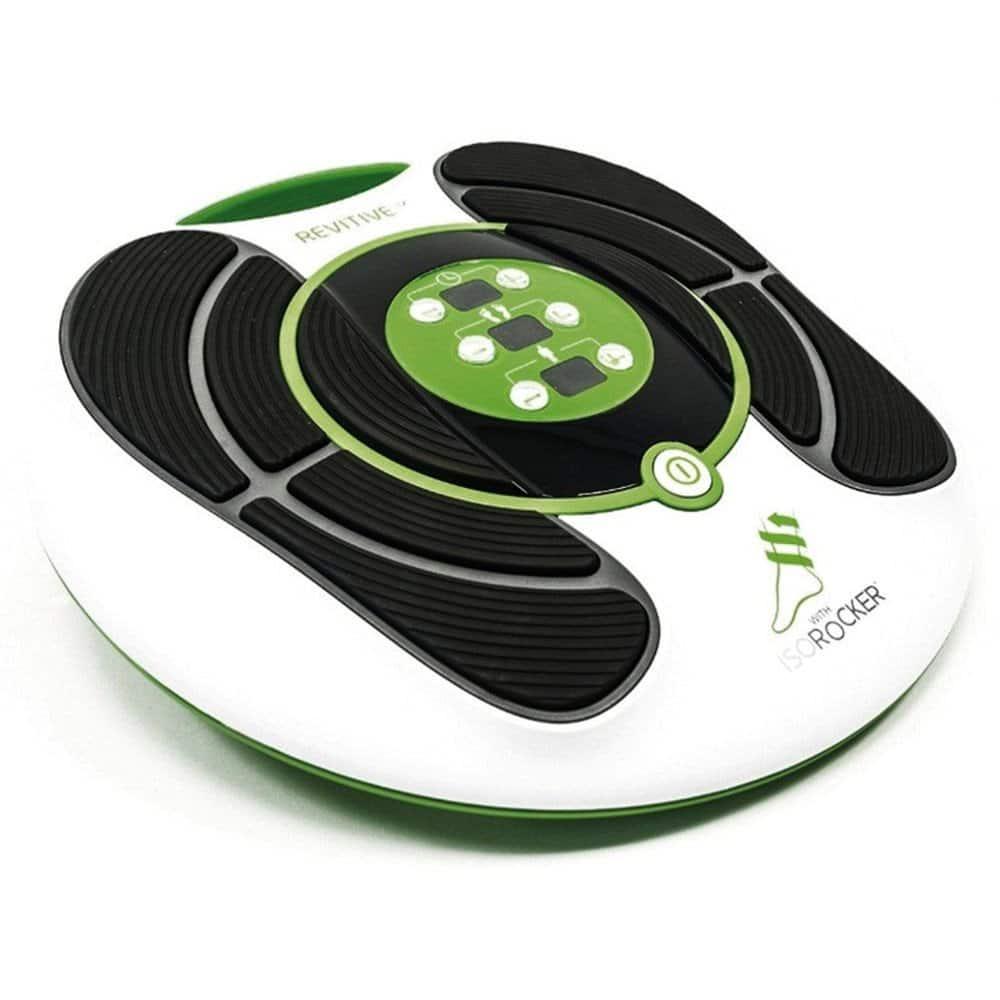 revitive ix circulation booster dsl mobility. Black Bedroom Furniture Sets. Home Design Ideas