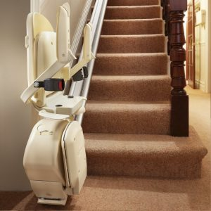 Which Stairlift