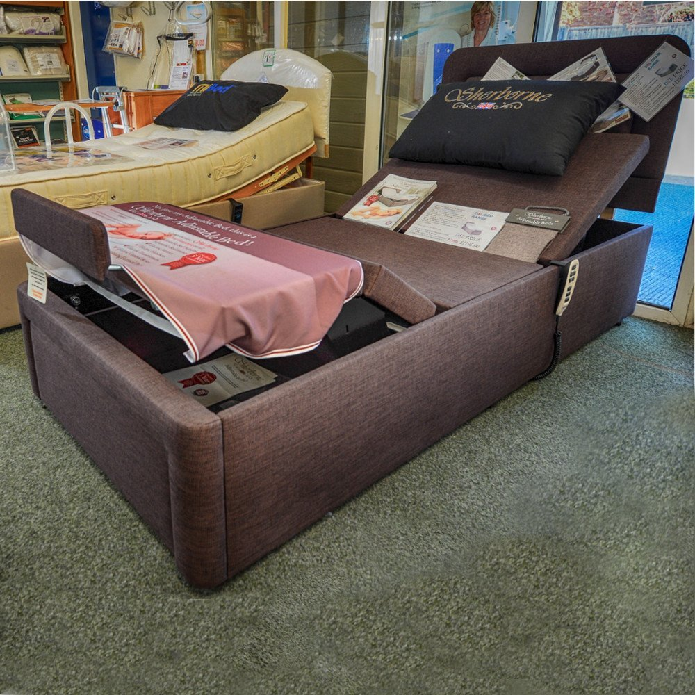 Reconditioned Beds